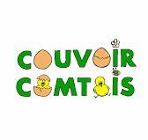 Fientes-jardin COUVOIR COMTOIS